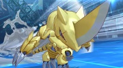 Digimon Story: Cyber Sleuth zoznamuje s hackermi a novým digimonom