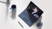 Microsoft predstavil nový Surface Pro a nové Surface Pen