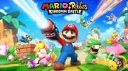 Ubisoftu unikli kompletné detaily o Mario + Rabbids RPG