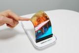 Samsung má nový plne ohýbateľný displej, ktorý označuje ako prielom v technológii panelov