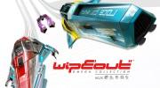 Soundtrack WipEout Omega Collection je nabitý parádnou elektronikou