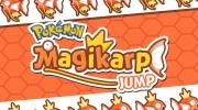 Na mobiloch vyšiel Pokémon Magikarp Jump