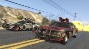 GTA Online predstavuje Gunrunning Update