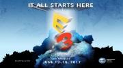 E3 2017: Kedy budú konferencie, čo približne ukážu?