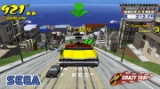 Crazy Taxi prešlo na mobiloch do free 2 play štýlu