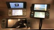 Prvé videá nám ukazujú Nintendo 2DS XL