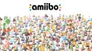 Nintendo na E3 predviedlo niekoľko nových amiibo postavičiek