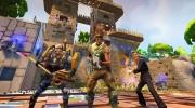 Gearbox bude distribuovať Fortnite od Epicu