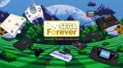 Sega Forever prinesie kolekciu klasických hier na mobily, bude zadarmo