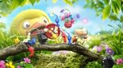 Post-E3 dojmy: Hey! Pikmin preniesol známe prvky zo stratégie do skákačky