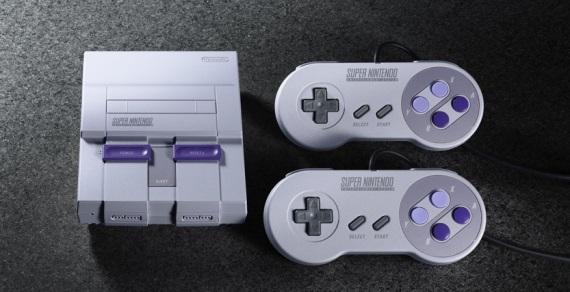 SNES sa vracia, Nintendo oficiálne predstavilo ďalšiu retro mini konzolu