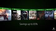 Microsoft spúšťa Xbox a Windows 10 Store výpredaje