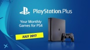 Playstation Plus hry na júl boli ohlásené
