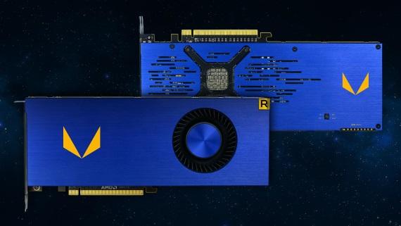 AMD Vega sa výkonom v hrách pohybuje medzi GTX1070 a GTX1080