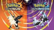 Pokémon Ultra Sun & Pokémon Ultra Moon ukazujú limitované edície