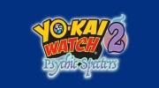 YO-KAI WATCH 2: Psychic Specters príde na jeseň