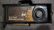 Prvé DX12 benchmarky GTX 580 karty
