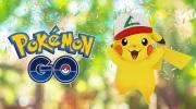 Na prvé výročie Pokemon Go môžete chytiť Pikachu so šiltovkou Asha