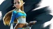 Druhé DLC pre Zelda: Breath of the Wild dostáva detaily a aj nové video