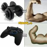 Nie je cvičenie ako cvičenie