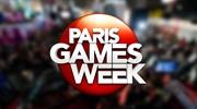 Report�: Paris Games Week 2015