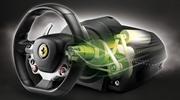 TX Racing Wheel Ferrari 458 Italia Edition