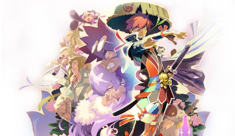 Shiren the Wanderer: The Tower of Fortune...