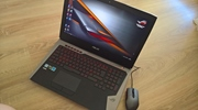 Asus ROG G752 VY