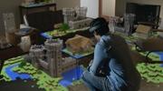 Dojmy z Microsoft HoloLens