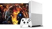 Xbox One S - test