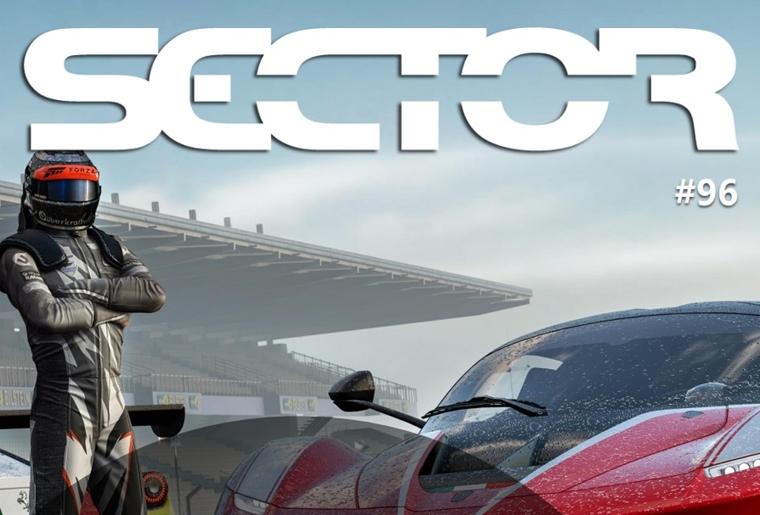 Sector magazín #96