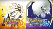 Pokemon Sun / Moon