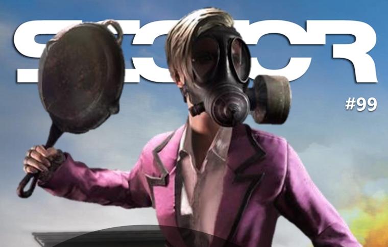 Sector magazin #99