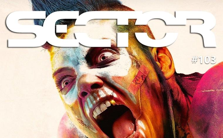 Sector magazín #103