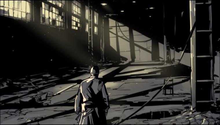 Metropolis: Lux Obscura