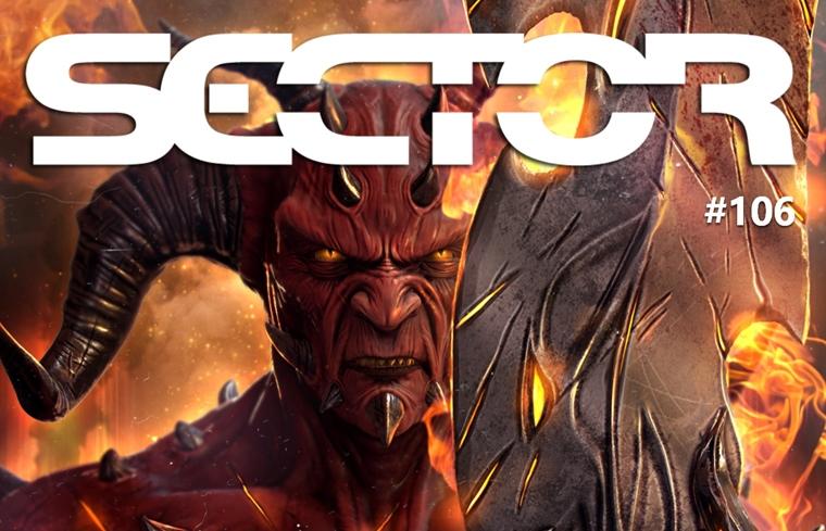 Sector magazín #106