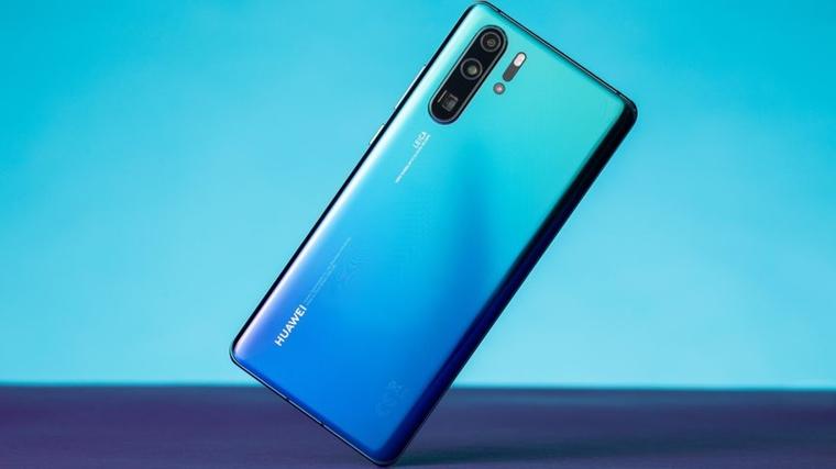 Huawei P30 Pro - mobil s parádnou kamerou