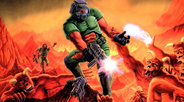 Ako zostarla pôvodná Doom trilógia?