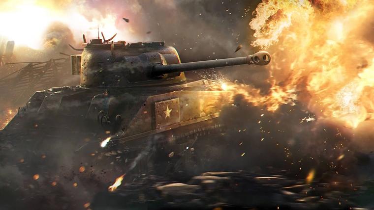 Dostanú sa do World of Tanks aj moderné tanky?
