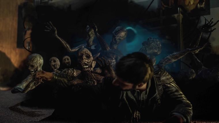 Song of Horror: Episode 1-3