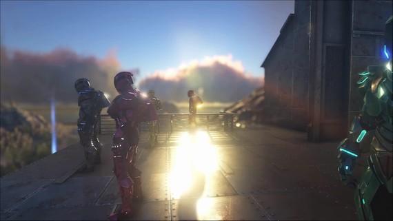 ARK: Survival Evolved - TEK Tier Preview