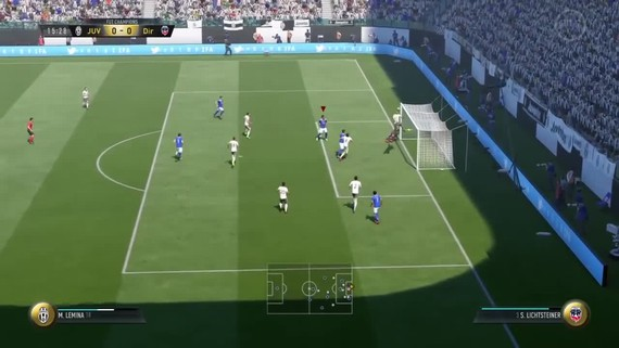 FIFA 17 - Goals of the Year