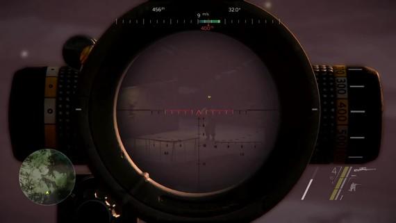 Sniper Ghost Warrior 3 - Basic Tactics