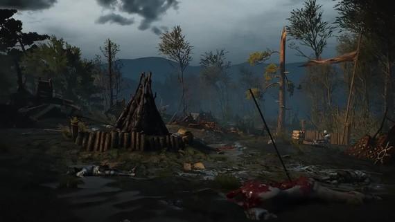Witcher - trailer na dokumentárny film