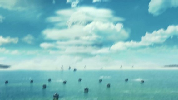 World of Tanks - Kennedy's War - teaser