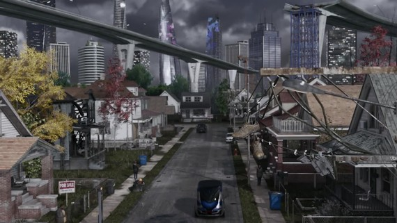 Detroit: Become Human - PGW 2017  - Trailer