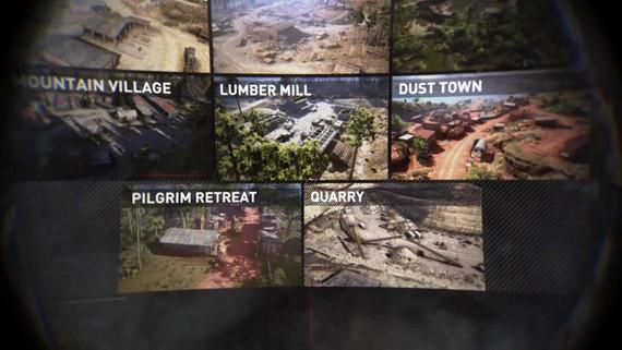 Ghost Recon Wildlands - Ghost War PVP Launch