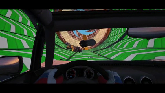 GTA Online: Transform Races - Trailer
