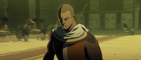 Assassin's Creed Origins - animovaný trailer