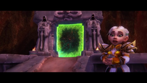 World of Warcraft: Classic - trailer